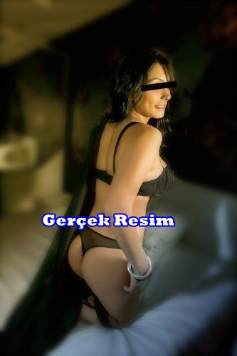 Fetish Escort hazal